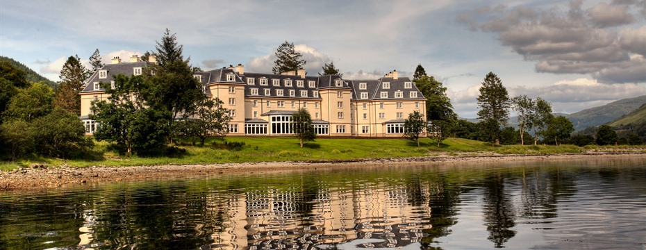 Lakes And Lochs Coach Tours